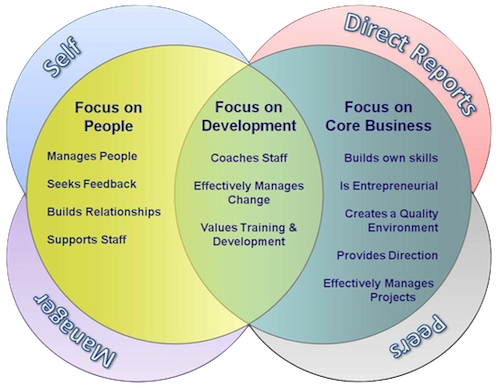 360 Degree feedback tool